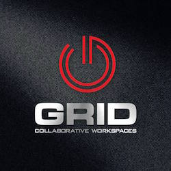 Grid Collaborative Workspaces - Overland Park