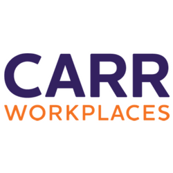 Carr Workplaces - Irvine Spectrum