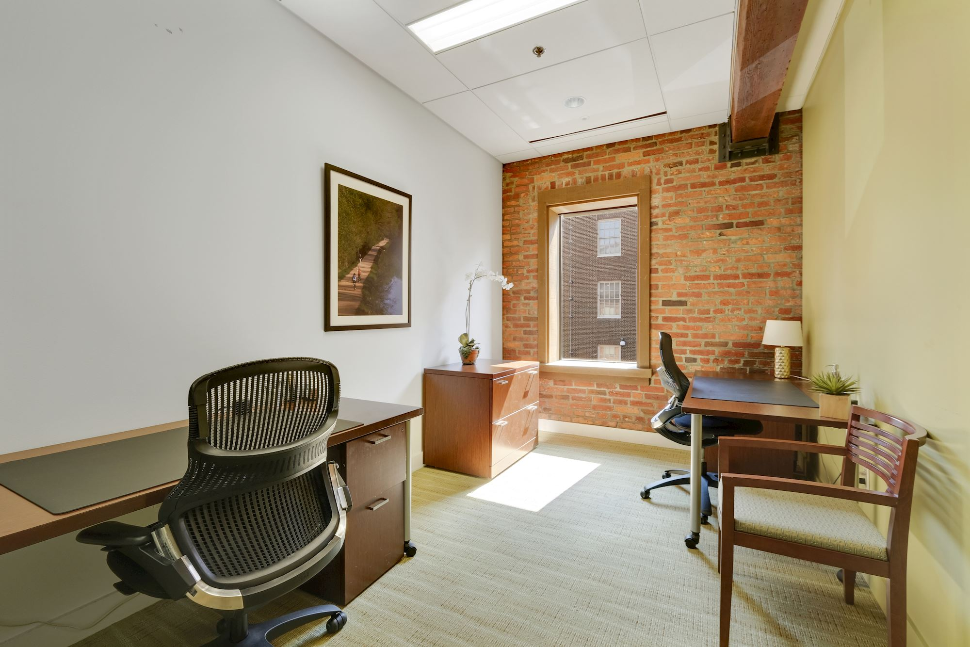 Carr Workplaces - Georgetown