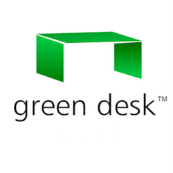 Green Desk - Water St