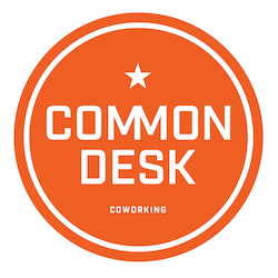 Common Desk - Oak Cliff
