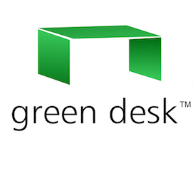 Green Desk - Plymouth Street