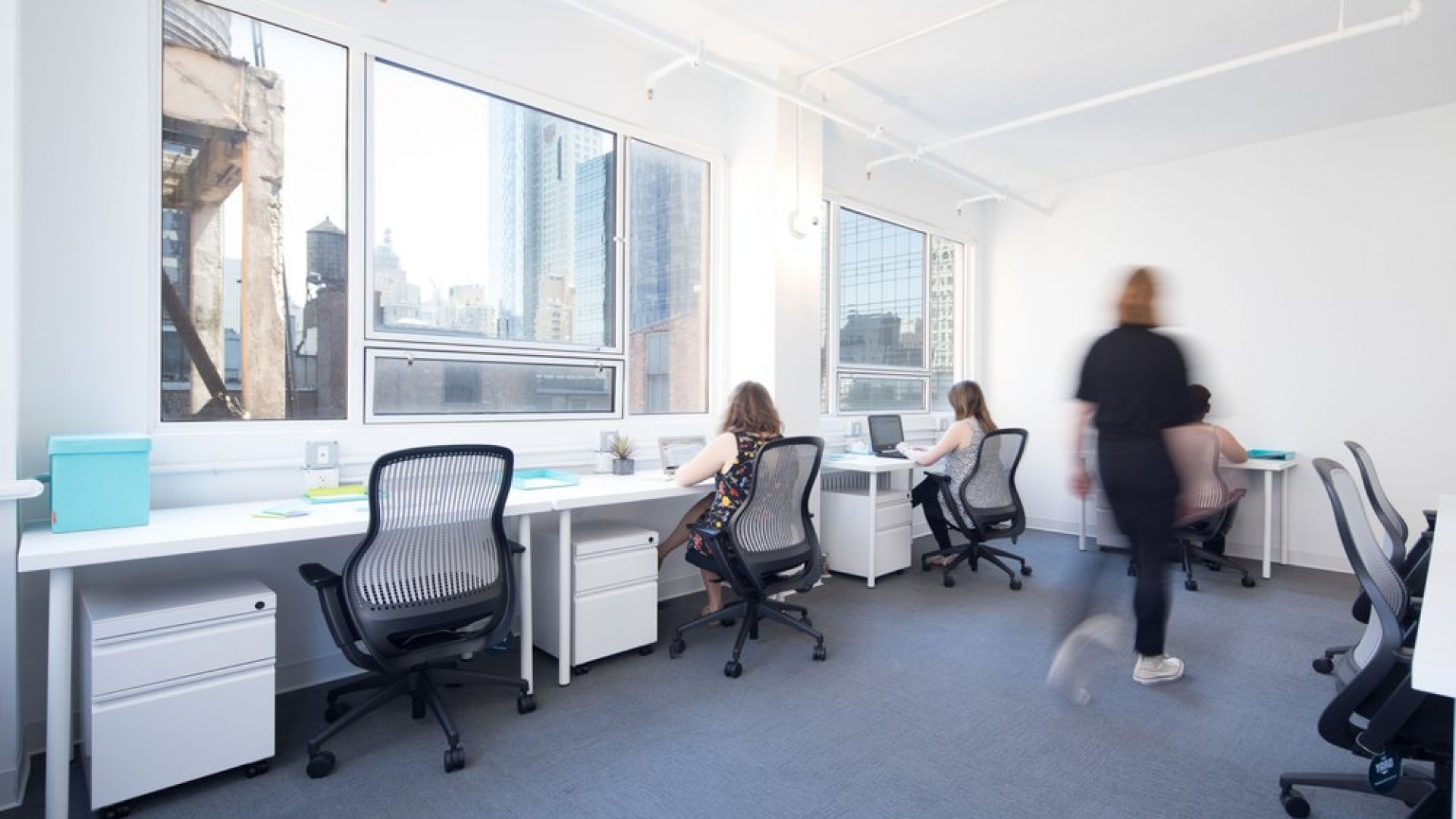 the yard eastern market coworking and shared office space washington. Black Bedroom Furniture Sets. Home Design Ideas